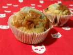 Naked Muffins, sans crumble