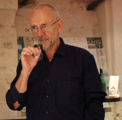Philippe Berger, Vigne & Sens