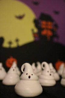Une armée de fantômes