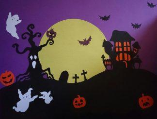 Halloween doolicien
