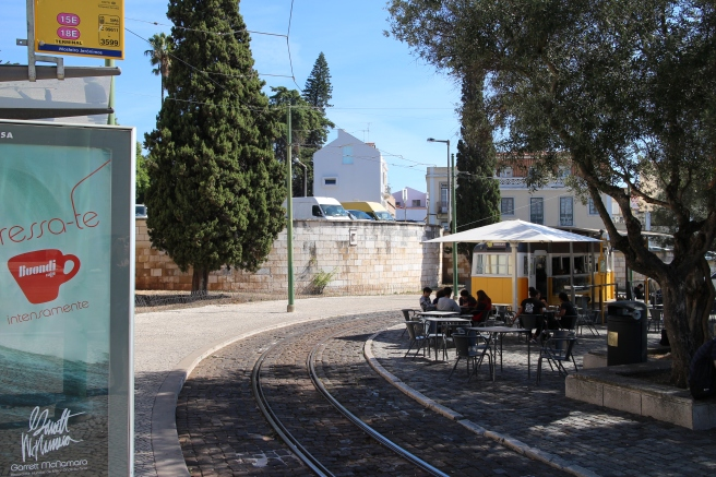 Quartier de Belém