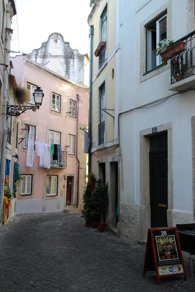 Quartier du Château Saint-Georges