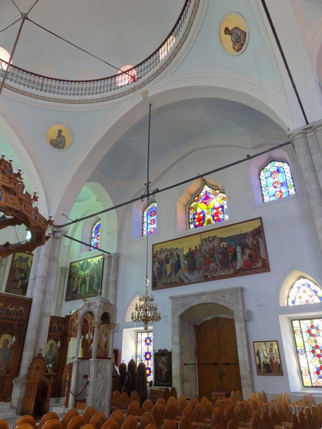 Eglise de Saint Titus